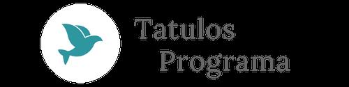 Tatulos-programa.lt
